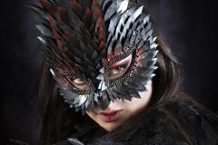 Drogon-Mask