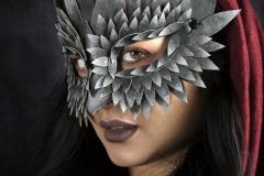 Grey-Mask
