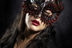 Red-Tip-Mask