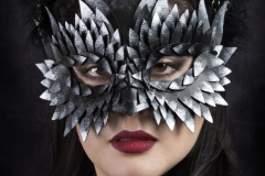 Silver-Tip-Black-Mask
