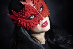 Small-Red-Mask