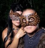 Woodland Couples Set
